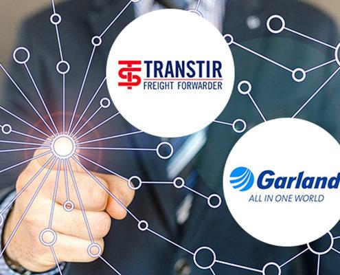 AS Team travaille désormais en collaboration avec le Groupe TransTir en Italie